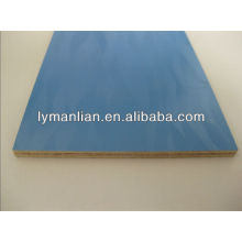 colorful Melamine laminated board