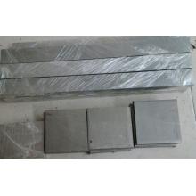 Placas de titânio preço barato
