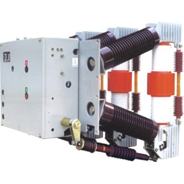 ZN12-40.5/630-25 Type Vacuum Circuit Breaker