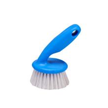Alta qualidade multiuso cozinha ferramenta de limpeza escova de prato de plástico