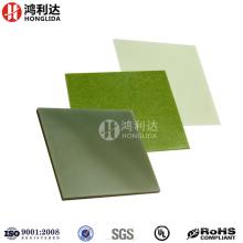 Placa de vidro epoxy de isolamento elétrico
