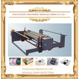 2017 Chinese supplier Air bubble wrap film slitter machine