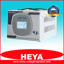 High Accuracy 10kw Universal Refrigerator Voltage Stabilizer in Ecuador SRFII-12000-L