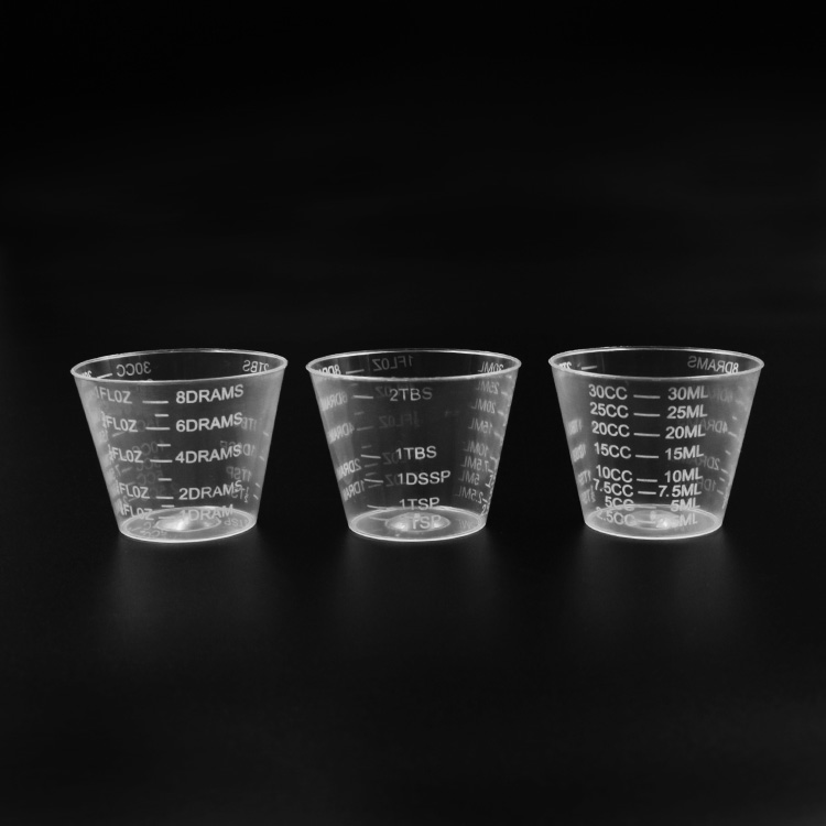 Measuring Cup 30ml 4