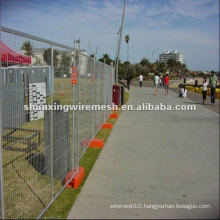 Temporary Fence in Fencing,Trills and gates