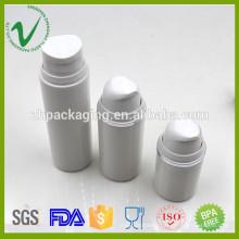Bobine de vente chaude personnalisée PP bouteilles en plastique de fantaisie pour soins personnels de la peau