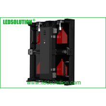 500X500mm im Freien leichte Druckguss Miet-LED-Anzeige