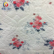 Polyester Yarn Dyed Scuba Jacquard Fabric for Textile (GLLML114)