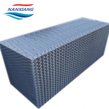 pvc mayley cooling tower filler