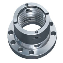 Aluminum Alloy Die Casting Simple Flange