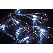 OEM Factory for Copper Wire Led String Light String Long  Diamond 10 LED supply to Germany Manufacturer