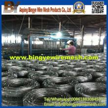 China Fabrik Versorgung Grasland Feld / Vieh Zaun Panel