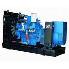 300kw Deutschland Mtu Dieselgenerator