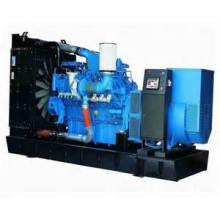 Generador diesel de 300kw Alemania Mtu