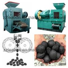 Máquina de la prensa del polvo de la briquetas de la bola del carbón de leña