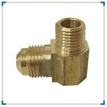 Male Forged Brass Fitting Elbow