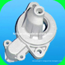 Customized Casting Aluminum Machinery Spare Parts
