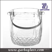 Cubeta de gelo de cristal / cubeta de gelo (GB1905ZS)
