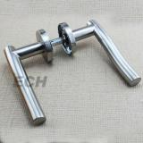 Double Sided Stainless Steel Door Hardware/Door Handle