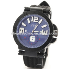 New arrival men's silicone sport military watches