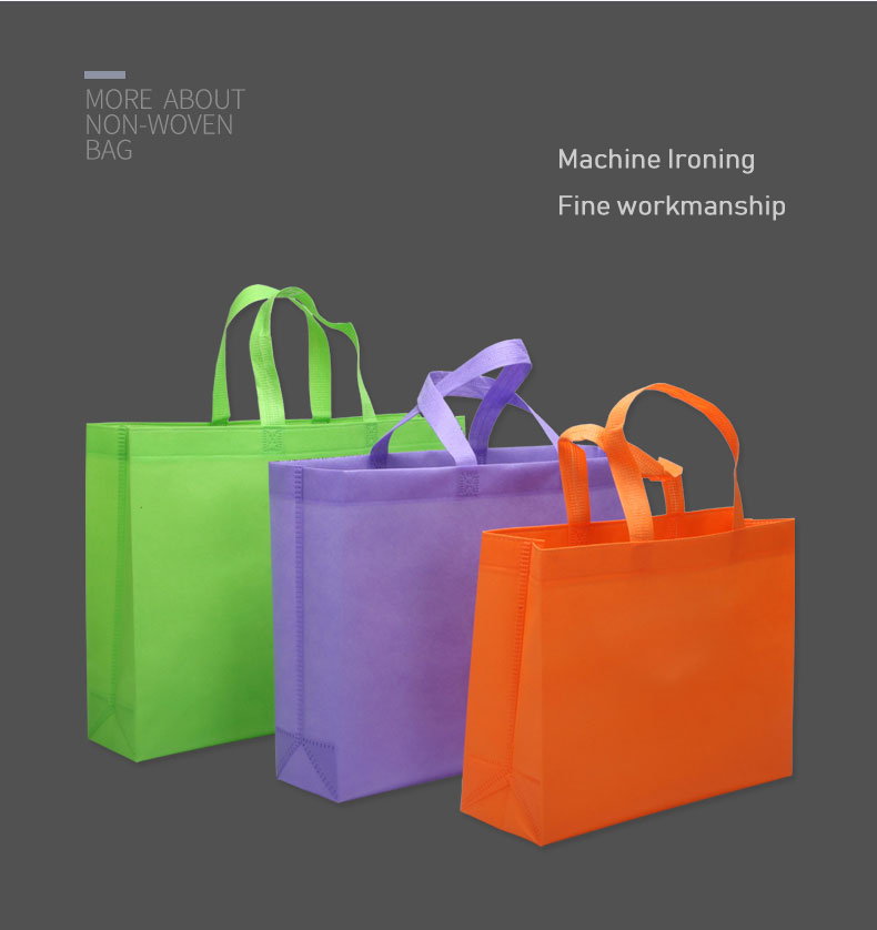 High quality non-woven bags