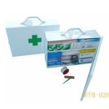 Hochwertiges Erste-Hilfe-Set für den Einsatz in der Industrie (DFFB-026)