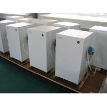 Mini Flow Lab utiliza una planta compacta de gas nitrógeno