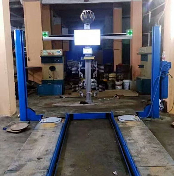 3D Wheel Alignment Wholesale Supply