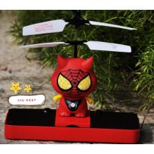 Новые смарт контроль Летающие игрушки робот боевых rc бокс