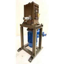 Pompe à vide à griffe sèche type vertical (DCVS-15U1 / U2)