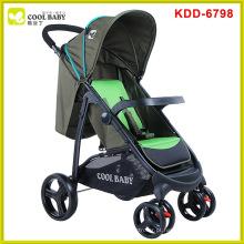 EN-1888: CE 2012 aprovou o carrinho de criança novo do bebê do fabricante, carrinho de criança de bebê