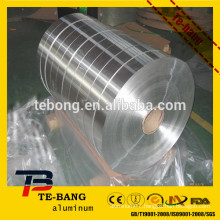 High Quality 1100 H14 Aluminum Strip for Transformer or Ceiling