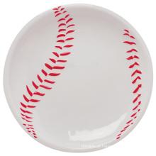 2017 Soft Basebol Plástico Eco-Amigável