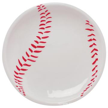 Béisbol plástico suave respetuoso del medio ambiente 2017