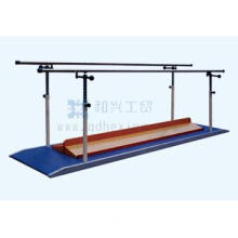 Parallel Bar With Correcting Board