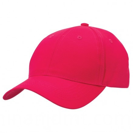 Pure Color Baseball Cap