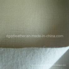The Most Popular Furniture Semi-PU Leather (QDL-FS011)