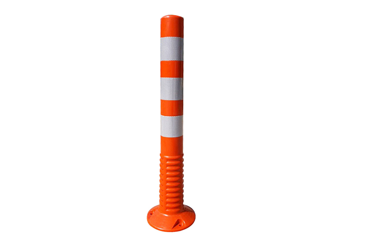 Traffic Warning Post