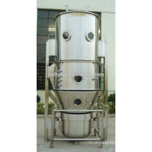 Flud-bed granulator(one-step granulator)