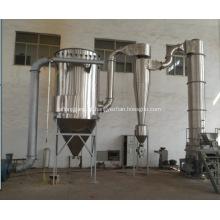 Secador instantâneo de ácido bórico