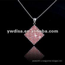 Ожерелье из нержавеющей стали