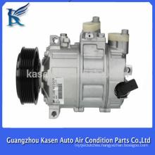 AC Compressor A/C For Audi VW Skoda Seat 1K0820803S, 1K0820859M, 1K0820803F, 1K0820803G, 1K0820859E, 1K0820803P, 1K0820803H