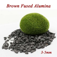 Alumina fundida Brown más vendida con precio bajo