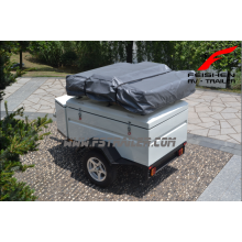 High quality Roof top tent camper trailer mini