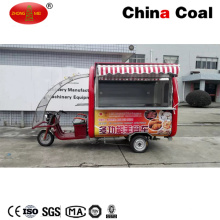 Electric Outdoor Mobile Food Trailer for Sale