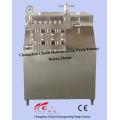 Saft-Hochdruck-Homogenisator für homogene