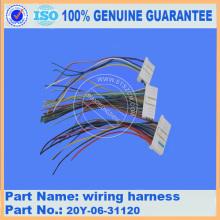 PC300-8 ANTENNA 20Y-06-41990
