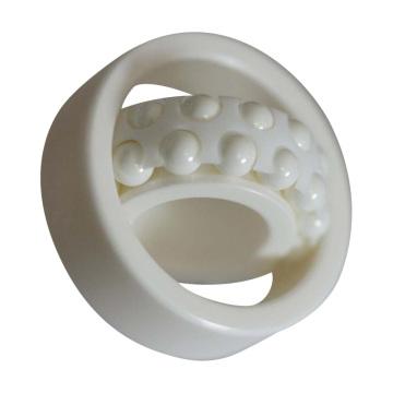 Roulements à rotule sur céramique