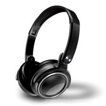 Neuer Design Faltbarer Kopfhörer in UV-Beschichtung (HQ-H515)