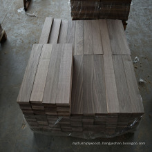 American Walnut Flooring Raw Material